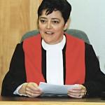 Juge Danielle Coté. Cour du Québec