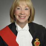 Justice Tamarin Dunnet