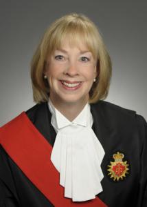 Justice Tamarin Dunnet