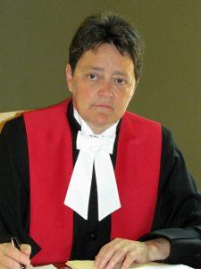 Justice Côté