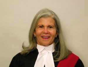 Justice Newton
