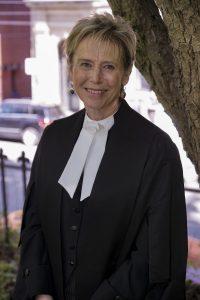 Justice Gillian D. Butler